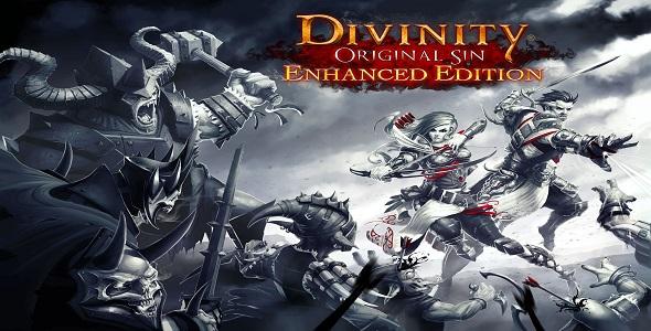 (Test FG - Jeux vidéo) Divinity Original Sin - Enhanced Edition #1