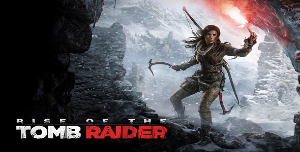 (Test FG - Jeux vidéo) Rise Of The Tomb Raider #1
