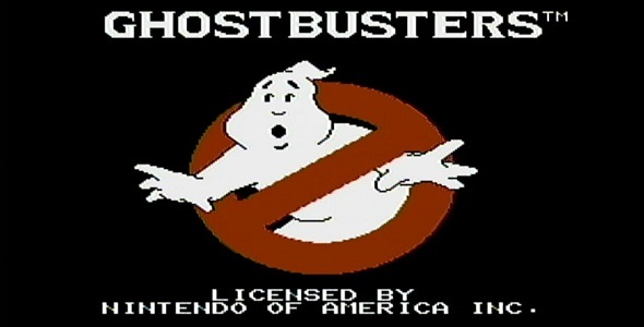 Ghostbusters - Activision
