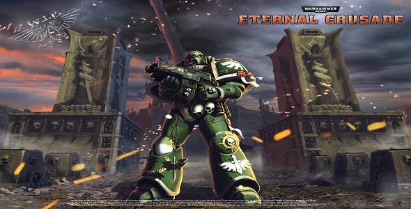 Warhammer 40 000 - Eternal Crusade