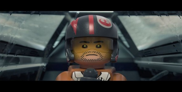 LEGO Star Wars - The Force Awakens Video Game