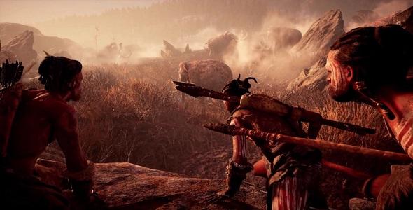(Test FG - Jeux vidéo) Far Cry Primal #2