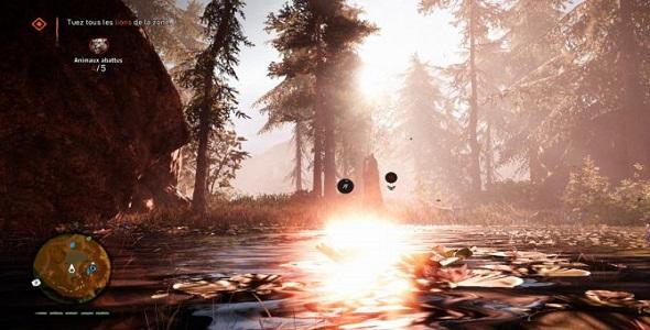 (Test FG - Jeux vidéo) Far Cry Primal #5