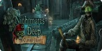 (Test FG - Jeux vidéo) Nightmares From The Deep - The Cursed Heart #1