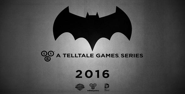 Batman - A Telltale Games Series