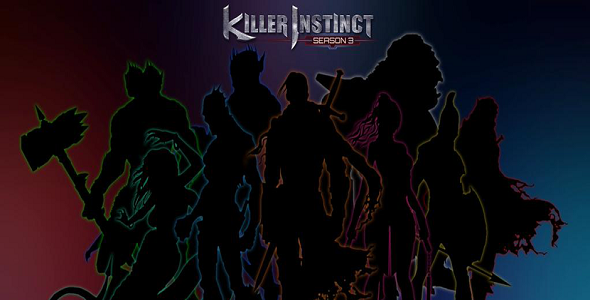 Killer Instinct - Saison 3