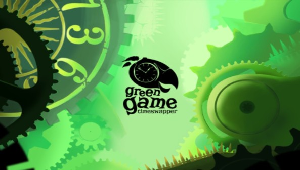 green game 0
