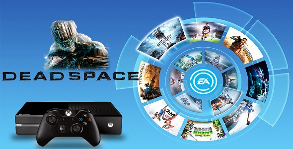 EA Access - Dead Space