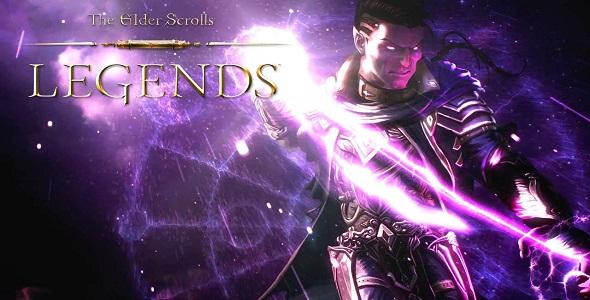 The Elder Scrolls - Legends