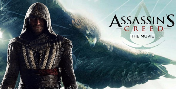 Assassin's Creed - Le Film