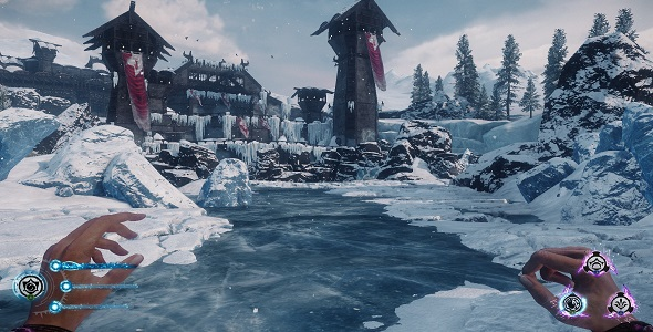 (Test FG - Jeux vidéo) Lichdom Battlemage #3