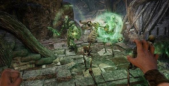 (Test FG - Jeux vidéo) Lichdom Battlemage #4