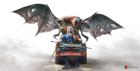 The Witcher 3 - Wild Hunt - Blood And Wine