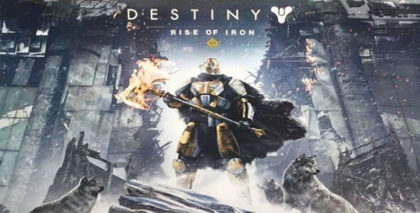 Destiny - Rise Of Iron
