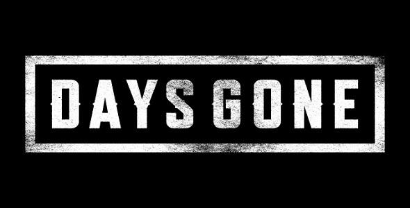 E3 2016 - Days Gone