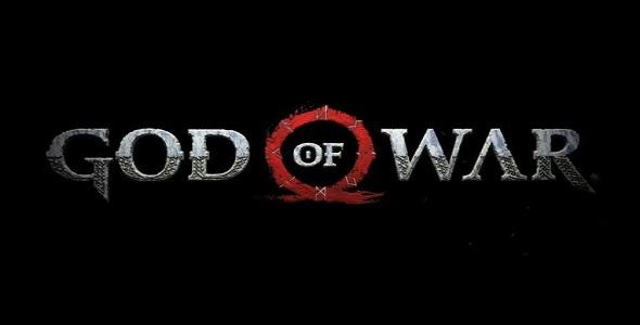 E3 2016 - God Of War