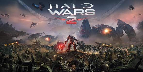 E3 2016 - Halo Wars 2