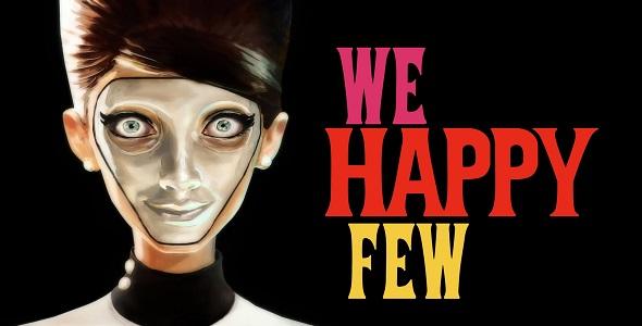 E3 2016 - We Happy Few