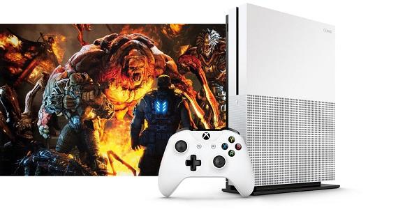 Xbox One S #2