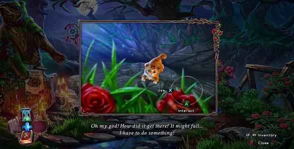 (Test FG - Jeux vidéo) Grim Legends - The Forsaken Bride #3