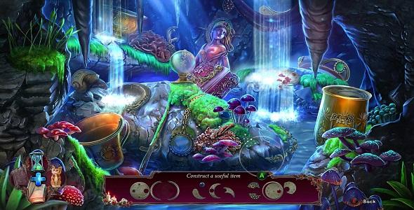 (Test FG - Jeux vidéo) Grim Legends - The Forsaken Bride #4