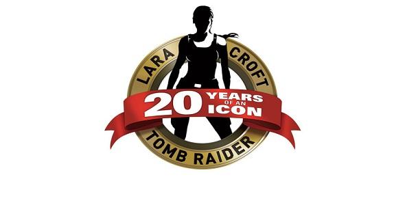 Tomb Raider - 20 ans