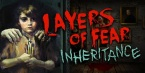 ExploraJeux - Layers Of Fear - Inheritance (Xbox One)