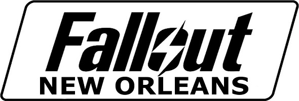 Fallout - New Orleans