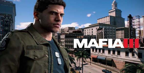 Mafia III - logo