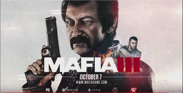 Mafia III - Thomas Burke