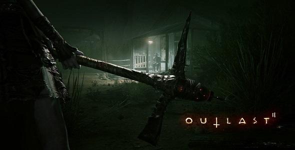 Outlast II #2
