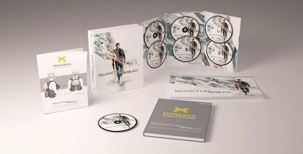 Quantum Break - Collector's Edition