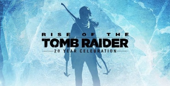 Rise Of The Tomb Raider - 20 Year Celebration #3