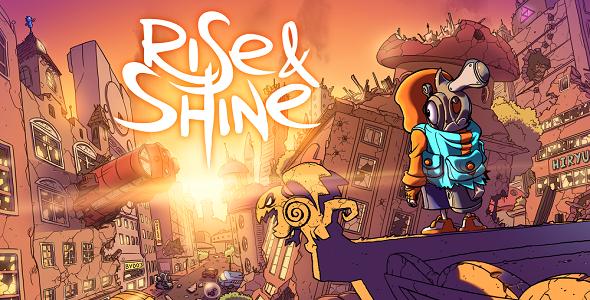 rise-shine