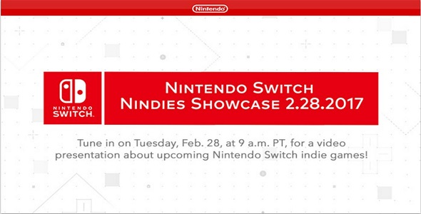 nindies-showcase