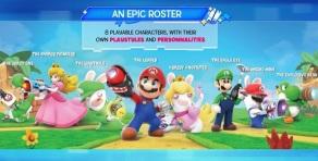 Mario + Rabbids - Kingdom Battle #3