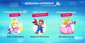 Mario + Rabbids - Kingdom Battle #5
