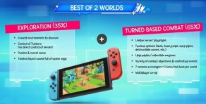 Mario + Rabbids - Kingdom Battle #6