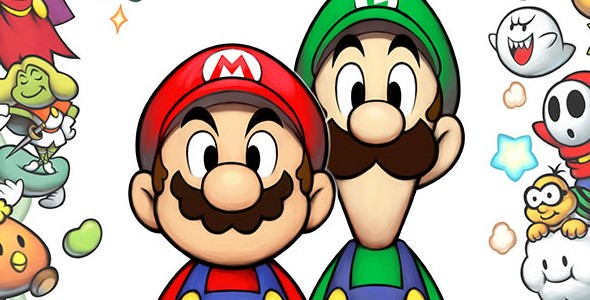 Mario&LuigiSagaFG